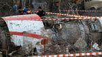 В Кремлі відповіли на звинувачення Польщі в причетності до  Смоленської катастрофи