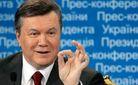Янукович подав до суду на українське видання