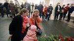 Взрыв в метро Санкт-Петербурга: ДНК-экспертиза установила личность террориста