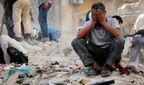 """Головні новини 5 квітня: хімічна атака по Сирії, обшуки в """"Укрнафті"""""""