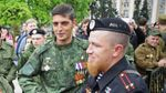 """Терористи """"ДНР"""" назвали замовника вбивств """"Гіві"""" та """"Мотороли"""""""