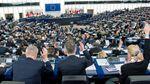 Кто выступил против предоставления безвизового режима Украине: поименный список евродепутатов