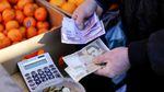 Инфляция в Украине существенно ускорилась