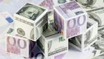 Курс валют на 10 квітня: євро та долар падають