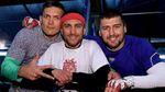 Украина – это было для вас: видеообращение боксеров после поединков