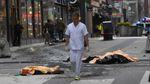 Підозрюваний у скоєнні кривавого теракту в Стокгольмі визнав свою вину, – ЗМІ