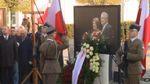 Як в Польщі вшановують жертв Смоленської катастрофи