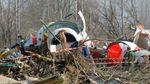Нові подробиці у розслідуванні катастрофи під Смоленськом: на борту міг статись вибух