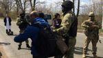 """Бойовики """"ДНР"""" передали 14 засуджених з окупованого Донецька"""