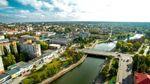 Рейтинг найпрозоріших міст України: ТОП-5 вас здивує (Інфографіка)
