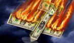Курс валют на 13 квітня: долар і євро падають