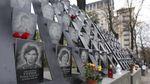 Стало известно, когда выберут проект Мемориала Героев Небесной сотни