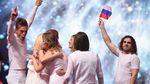 Росія остаточно відмовилась від участі в Євробаченні