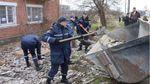 Балаклея оправляется от взрывов: город активно отстраивают