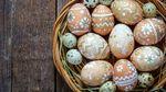 Які паски напекли українці на Великдень: найкращі фото з Іnstagram