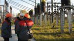 Украина начала активнее продавать электроэнергию за рубеж