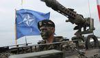 Вблизи границ России пройдут масштабные учения НАТО