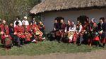 Как украинцы возрождают традиции празднования обливного понедельника
