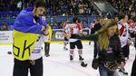 Капітан збірної України з хокею Віктор Захаров пропустить чемпіонат світу
