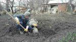 ДСНС очистила Балаклію та 9 прилеглих населених пунктів від вибухонебезпечних предметів