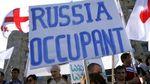 В Грузии заявили, что Россия хочет посягнуть на ее суверенитет