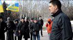 Рибак – приклад того Донбасу, який не мовчав, – Березовець