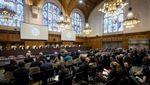 """Міжнародний суд ООН виніс проміжне рішення за позовом """"Україна проти Росії"""""""