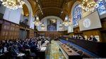 Росія відреагувала на рішення суду ООН за позовом України