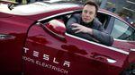 Как Tesla Motors стала лидером на рынке электрокаров