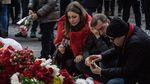 Количество жертв взрыва в метро Санкт-Петербурга вновь выросло