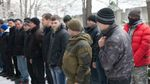 """Висадили нас в полі як стадо, ні гарячої їжі, ні туалету, – студент про """"мобілізацію"""" """"ДНР"""""""