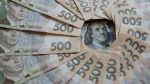 Готівкові курси валют 21 квітня: долар продовжує дешевшати