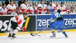 Україна невдало розпочала виступи на чемпіонаті світу з хокею