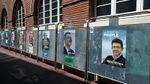 Вибори президента Франції: ЗМІ оприлюднили перші дані екзит-полів