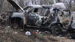 Как Россия может использовать подрыв автомобиля ОБСЕ в информационной войне против Украины