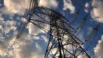 Тука прокоментував відключення окупованої Луганщини від української електроенергії