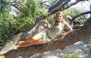 Юна головна люстраторка України: чим живе та які фото публікує чиновниця