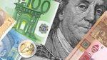 Готівковий курс валют 25 квітня: долар стрімко падає