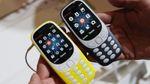 В возрожденную Nokia 3310 добавят функцию 3G, – СМИ