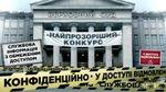 Відбір до нового Верховного суду: засекречено значну частину інформації про конкурс