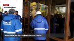 Миколаївські портовики протестують