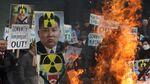 Оприлюднено вражаючі цифри запусків ракет з боку КНДР за  Кім Чен Ина