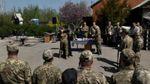 Отдельный мотопехотный батальон празднует рекордные 444 суток в зоне АТО