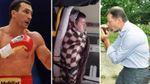 Поражение Кличко, интим Насирова и криминал Ляшко: главное за неделю