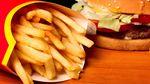 McDonald's випустив спеціальну виделку із картоплі-фрі: відео