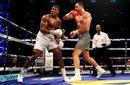 Бій-реванш Кличко – Джошуа: де і коли може відбутися поєдинок