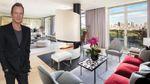 Как выглядит роскошная квартира Стинга: появились фото
