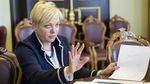 Гонтарева собралась в длительный отпуск, – СМИ