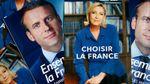 Во Франции начался второй тур выборов президента: что нужно знать