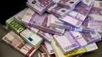 Готівковий курс валют 5 травня: євро полізло вгору